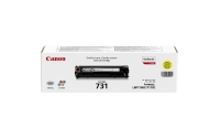 Canon 731 1500pagina's Geel