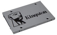 Kingston Technology SSDNow UV400 240GB SATA III