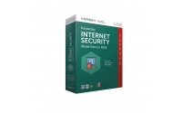 Kaspersky Lab Internet Security Multi-Device 2016 Base license 5gebruiker(s) 1jaar Nederlands, Frans