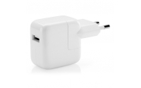 MD836ZM/A Apple USB Power Adapter 12W White