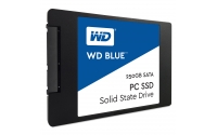 "Western Digital Blue PC SSD 250GB 250GB 2.5"" SATA III"