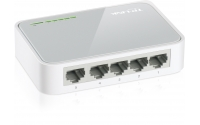TP-Link 5 poort Switch 10/100 [SF1005D]