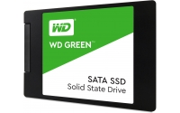 "Western Digital WD Green 120GB 2.5"" SATA III"