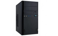 RealPC Basic 9i3  Intel Core i3-9100 (4core) max 4.2Ghz 4Gb RAM DDR4 2666Mhz, Intel 500Gb NVMe SSD Win10 Home