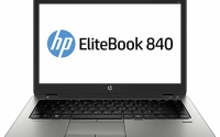 "HP EliteBook 840 G2 Zilver Notebook 35,6 cm (14"") 1600 x 900 Pixels Vijfde generatie Intel® Core™ i5 i5-5300U 4 GB DDR3L-SDRAM 128GB SSD"