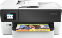 HP OfficeJet Pro 7720 Thermische inkjet 4800 x 1200 DPI 22 ppm A3 Wi-Fi
