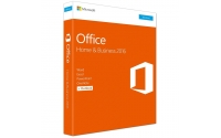 Microsoft Office 2016 H& Business NL