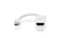 Mini Displaypoort naar HDMI Female adapter