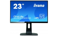 "iiyama ProLite XUB2390HS-B1 23"" Full HD AH-IPS Mat Zwart computer monitor LED display"